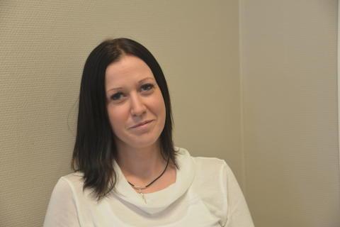 Maria Larsson, ny socialchef i Jokkmokk