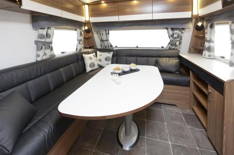 Polar 700 CTX Livingroom (2014)