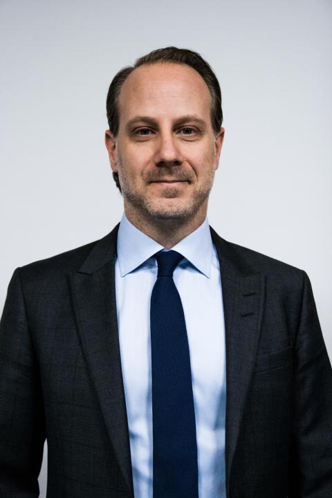 Daniel Söderberg, vd Eyeonid
