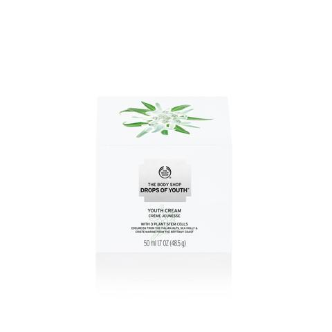 Drops of Youth™ Youth Cream