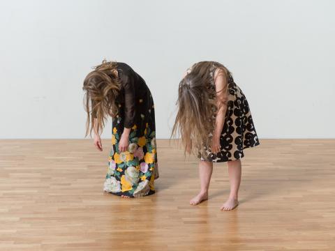 Festival Normal – Søstre 11 år etter