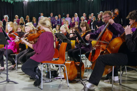 Kulturskolan i Sjöbo har lediga platser