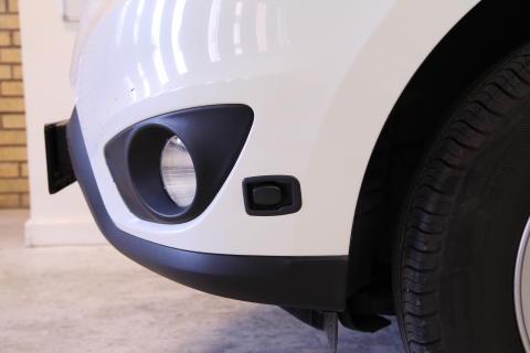 Snyggare montering av intagskabeln till ditt bilvärmesystem
