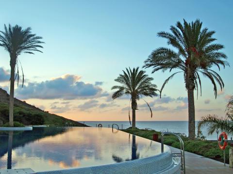 Kanarieöarna hett när nästa vinters resa ska bokas