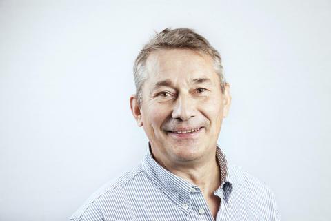 Fredrik Wärnberg, överläkare i kirurgi (bröstcancer)