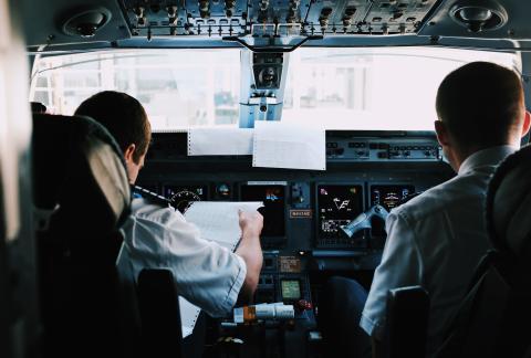 Air freight peak season: ready for take-off
