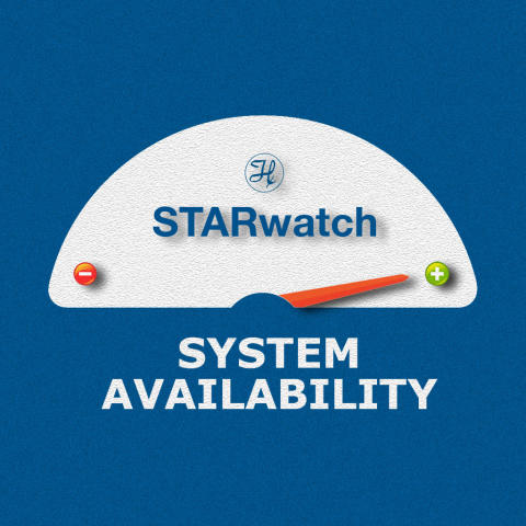 STARwatch Condition Monitoring System