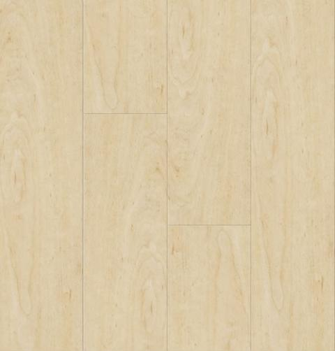 New High End Resilient Flooring Design for 2012 - Ice Maple