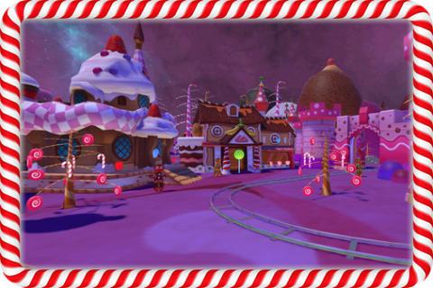 Candy Kingdom