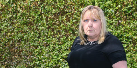 """Stroke survivors in Northern Ireland """"struggling to recover"""""""