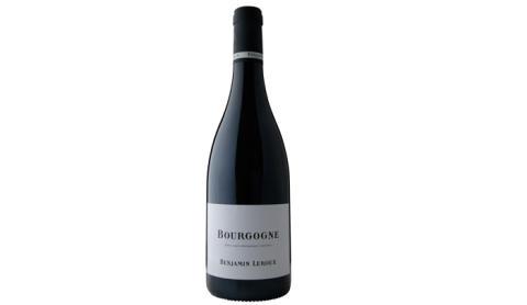 Ny årgång av Leroux Bourgogne Rouge lanseras på Systembolaget.