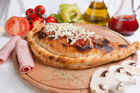 De tävlar om att bli Östersunds bästa pizzeria