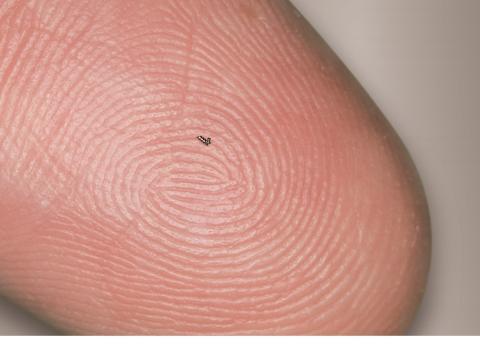 Mini-implantat sänker ögontrycket