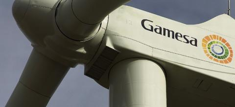Gamesa looks forward after €600m reality check