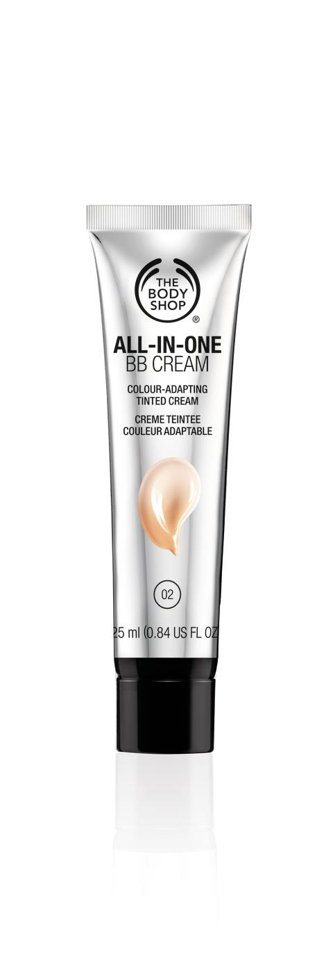 All-In-One™ BB Cream