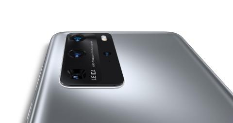 P40 Pro_Angle1 of back camera