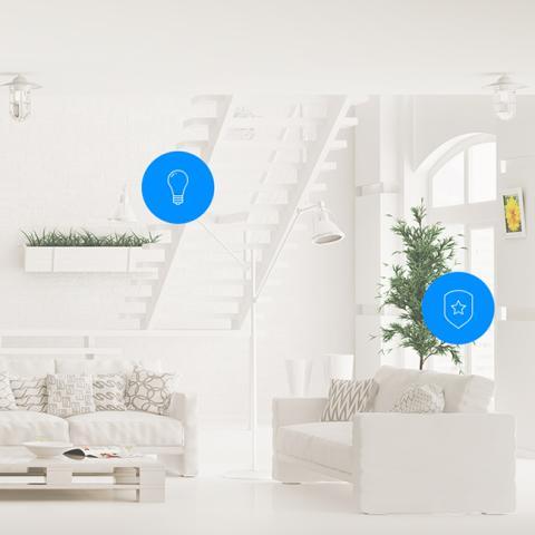 Fibaro Smart Home 2