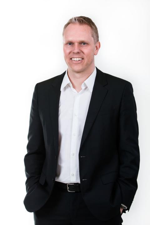 Gorenje Group Nordic har utnevnt Niels Bille til ny administrerende direktør