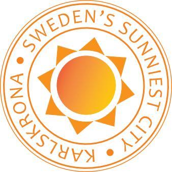 Logga - Sweden's sunniest city
