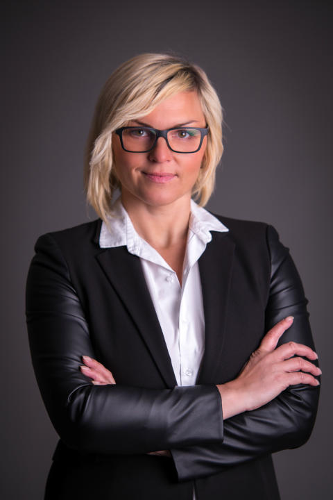 Kateřina Slánská nowym dyrektorem marketingu Universal Robots na region Europy Środkowo-Wschodniej