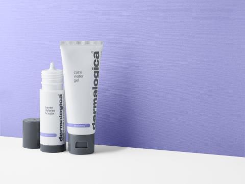 Beroligende nyhet for Sensitiv hud: UltraCalmingTM Duo!