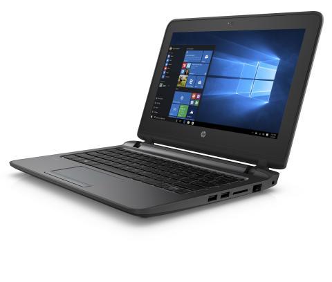 HP Probook 11