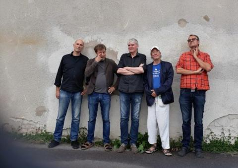 Willboda i Spannarboda: Konsert med Isotope Jazz Ensemble