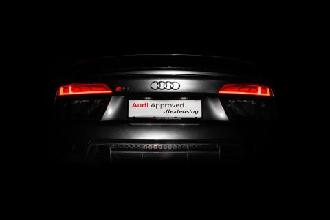 Audi Approved :flexleasing Center
