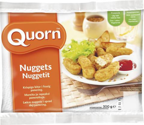 Quorn Nuggetit 300g