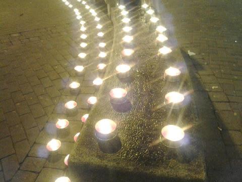 Internationella barncancerdagen uppmärksammas i östra Sverige