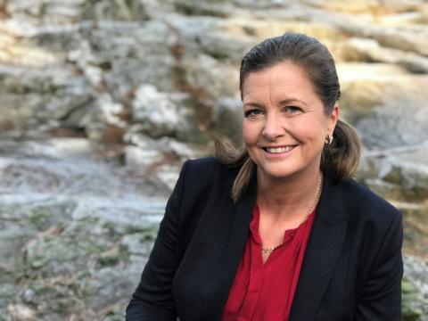 Åsa Zeinetz blir divisionschef på Ramboll