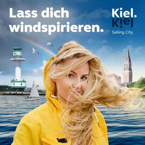 Positive Tourismusbilanz für Kiel | Zimmerauslastung 10% über dem Landesdurchschnitt