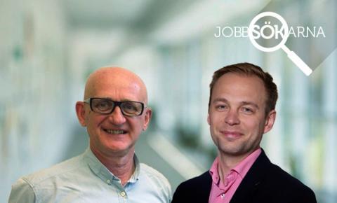 Podcast: Oväntat samarbete mellan Företagarna och Arbetsförmedlingen levererar nya jobb
