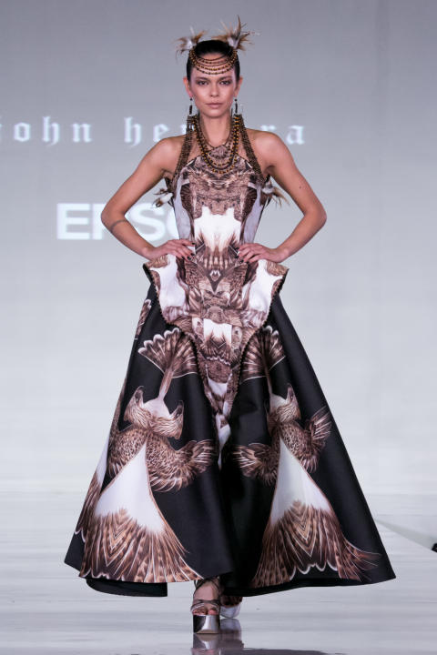 John Herrera collection 2017