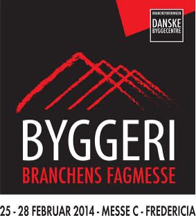 Saint-Gobain Abrasives tiltager på Byggeri '14