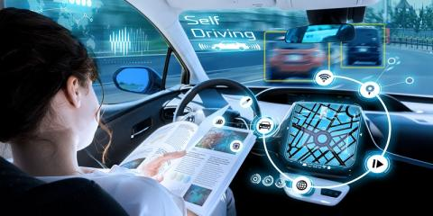 Automotive AR and VR Market In-Depth Analysis 2027 – Continental AG, DAQRI, HP Development Company, L. P, Hyundai Motor Group, Microsoft, Robert Bosch GmbH and Unity Technologies