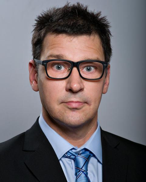 Johan Pettersson (SD)