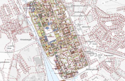 Pressinbjudan: Kommunen lanserar ny karttjänst