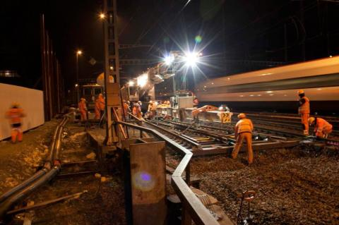 AmeySersa set to transform track works in the UK