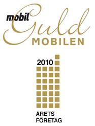 Widespace nominerat till Årets Företag – Tidningen Mobil
