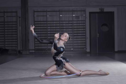 VM i rytmisk gymnastik