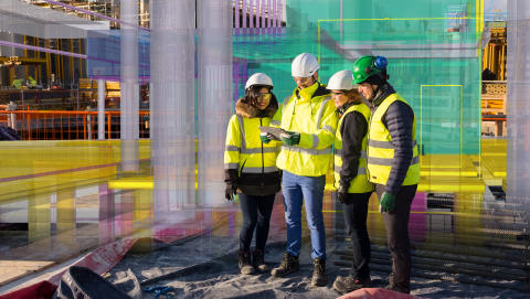 Trimble tarjoaa työkalun Helsinki–Tallinna-tunnelin suunnitteluun