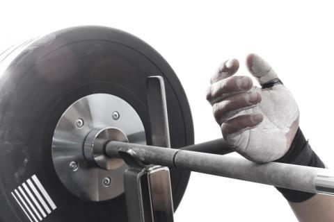 Träna för livet - Björn Takei ger sin syn på träning