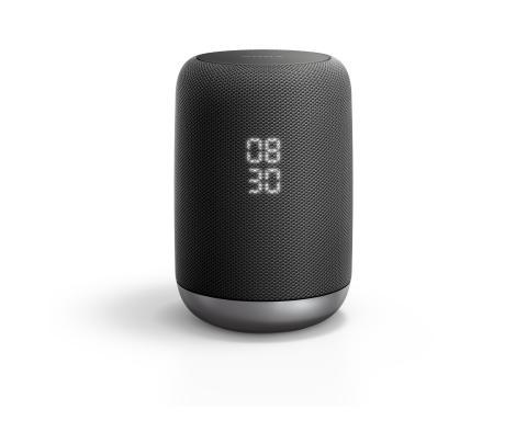 Lautsprecher LF-S50G_von Sony_mit Google Assistant_Produkt_1