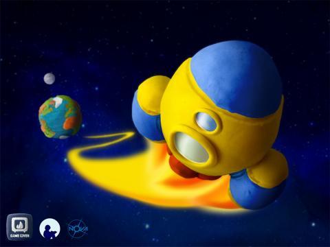 Meitner-pristagaren skänker bort rymd-app till barn