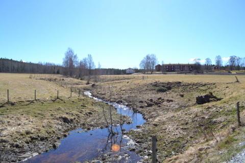 Vandringsstig nyhet i sommar på Siggebohyttans bergsmansgård