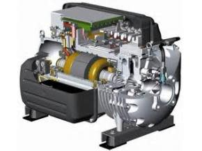 Global Oil-Free Turbo-Compressor Sales Market Report 2017