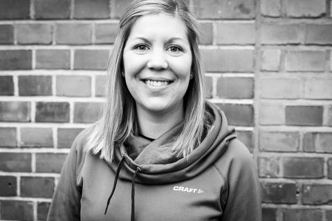 Malin Andersson, Marketing Coordinator, pratar bland annat om livet på Craft i podcasten