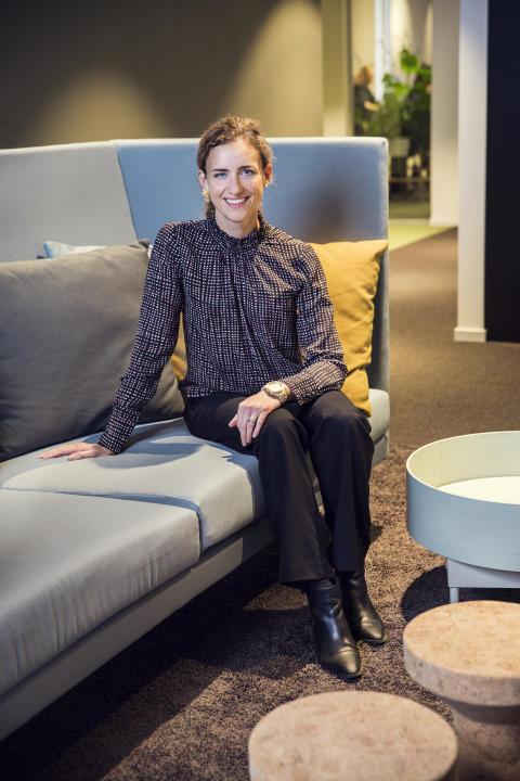 Alexandra Callegari Lindholm