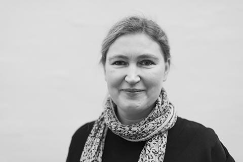 Kirse Junge Stevnsborg ny chef för Malmö Konstmuseum